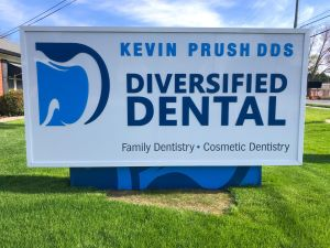 St. Clair Shores Dentist - Diversified Dental